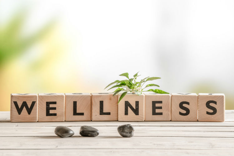 In Wellness Wednesday news, researchers and health care experts are learning more about COVID-19 every day -- as are their patients who are focusing on their own wellness