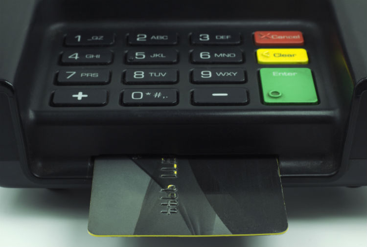 While you may not technically need an EMV chip reader to process card transactions for your patients, having one at your clinic can help reduce your financial liability and can help you offer greater security for your patients financial information.