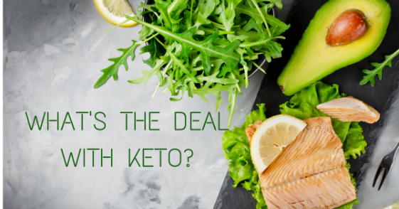 Some are touting the Keto diet as a wellness lifestyle, but does the nutritional and physiological impact make it more of a short-term fix?