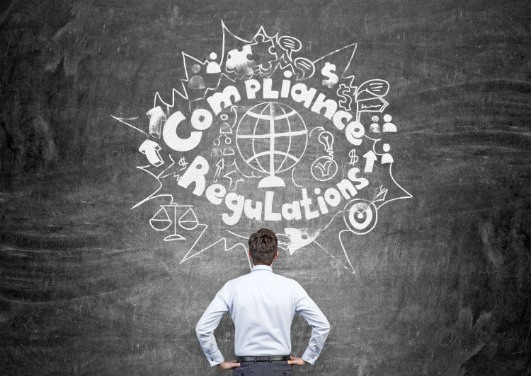 Staying compliant with HIPAA and other regulations on EHR is important for every chiropractic clinic. Your colleagues and staff members should know what the latest regulations are and how to apply the with a compliance program.