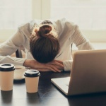 Tired all the time? Why you shouldn't ignore it