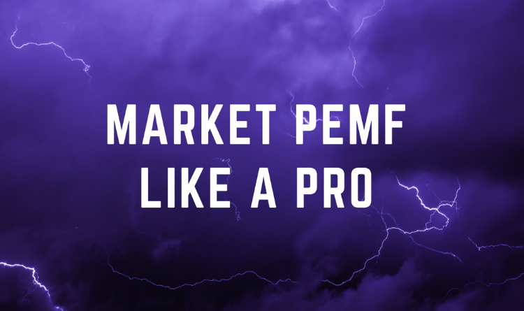 The main thing to remember is, when marketing PEMF therapy, think from your patients' points of view. Why would they want PEMF? What type of relief would it bring them? That's the type of information your marketing efforts should focus on providing.