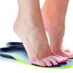 Foot orthotics for back pain boosted by research