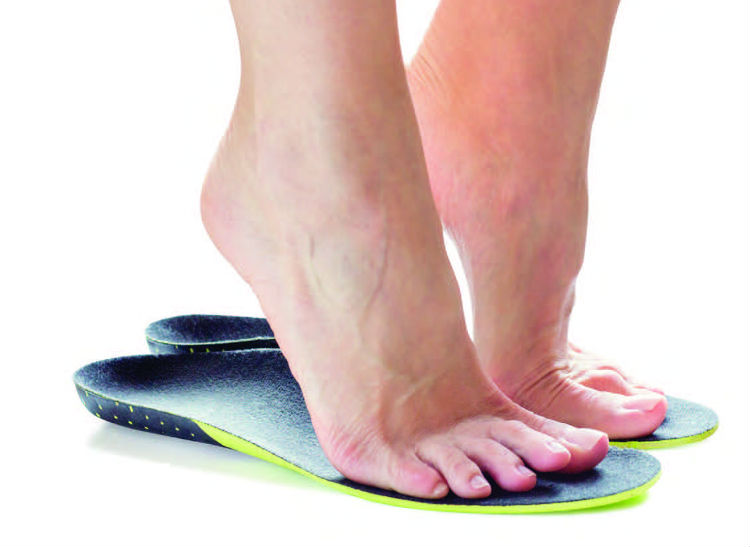 The use of foot orthotics have been found to successfully modify selected aspects of lower extremity mechanics and enhance foot stability, as seen in the support phase of gait.