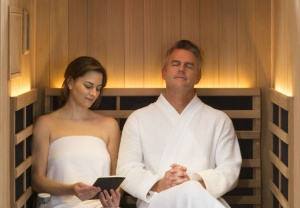 9 health benefits of infrared saunas you can't pass up