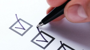 Checklists are more than just for to-do lists