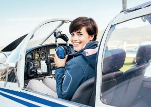 You can now be part of an FAA medical exam program for pilots