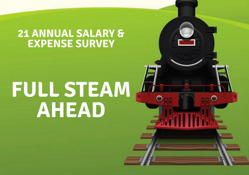 Read our 21st Annual Salary and Expense Survey: Full steam ahead to discover the 2018 chiropractor salary results