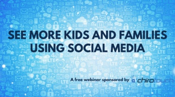 See More Kids and Families Using Social Media