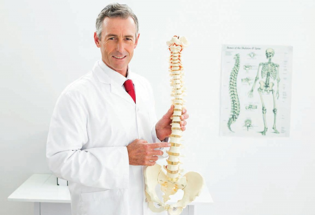 """become the """"company chiropractor"""" to your local businesses is a great way to build your place in the community and grow your practice. It's not that hard."""