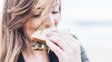 The clear skin diet: Eat for health from within