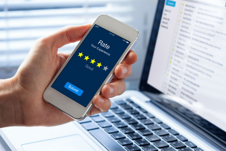 Online reviews can make or break your practice's reputation, so it's important to learn how to manage your customer feedback. More than 90 percent of consumers read online reviews before making a purchasing decision, whether choosing a restaurant, a cleaning service, or a chiropractor. .