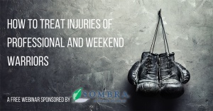 How to Treat Injuries of Professional and Weekend Warriors