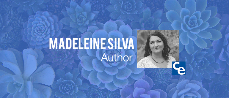 "Welcome to ""The Future Adjustment,"" podcast series and our guest today is Madeleine Silva, who's found success in healthcare business coaching."