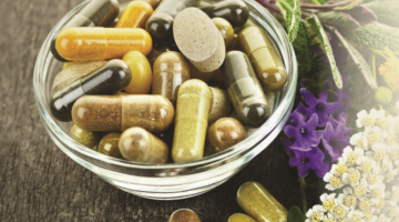 Treat the whole patient with quality supplements