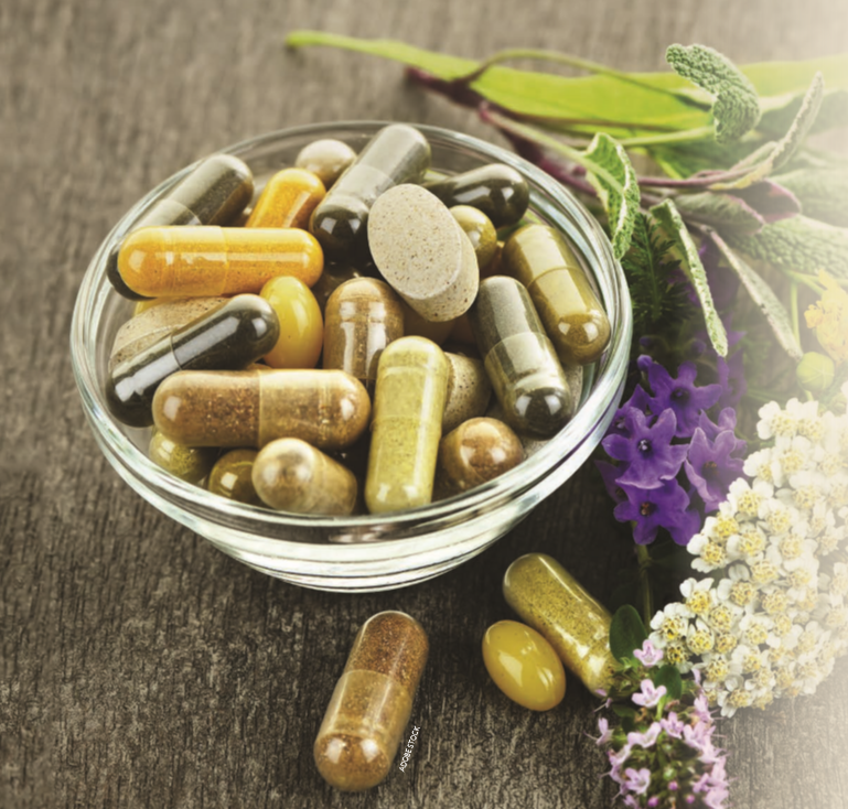 The WHO reports that the number of people afflicted by non-communicable diseases are increasing over time. Learn what impact quality supplements can make.