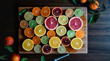 3 immune boosting foods you need to recommend to your patients
