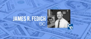 Welcome to the, Future Adjustment Chiropractic Economics, our guest today is James Fedich, DC, author of Secrets of the A Million Dollar Clinic.