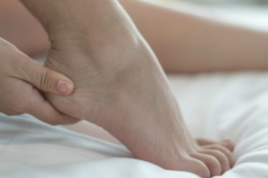 Plantar fasciitis: A functional perspective