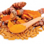 Curcumin can help stop acute and chronic pain