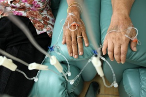 Managing neuropathy from chemo with chiropractic