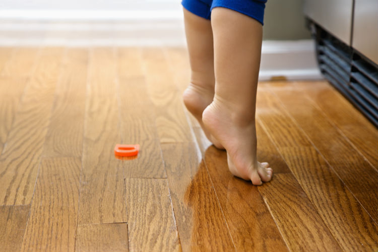 Childhood foot problems can have both immediate and long-term effects. Kids orthotics can help these problems and you can help your pediatric patients.