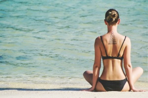 Mastering the best sitting position for lower back pain