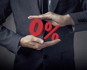 0 percent taxes — is it possible?