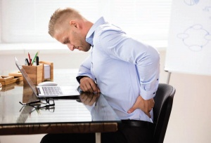 Is active sitting a solution to low-back pain?