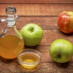 Can a spoonful of apple cider vinegar a day keep the doctor away?