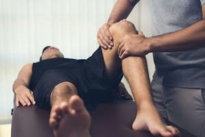 A perfect match: Sports chiropractic and sports therapy massage