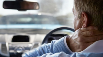 The unexpected way you can help your patients with whiplash