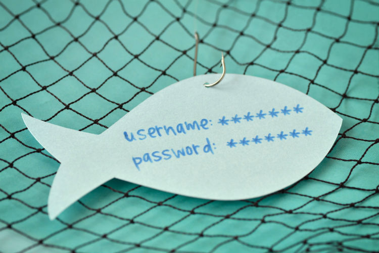 Email phishing is an all-too-common ploy hackers use to steal your identity, acquire your account password, or access your secured software or system.