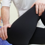 Orthotics for hip pain with chiropractic care