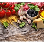 Mediterranean diet for beginners: improving gut health for older patients