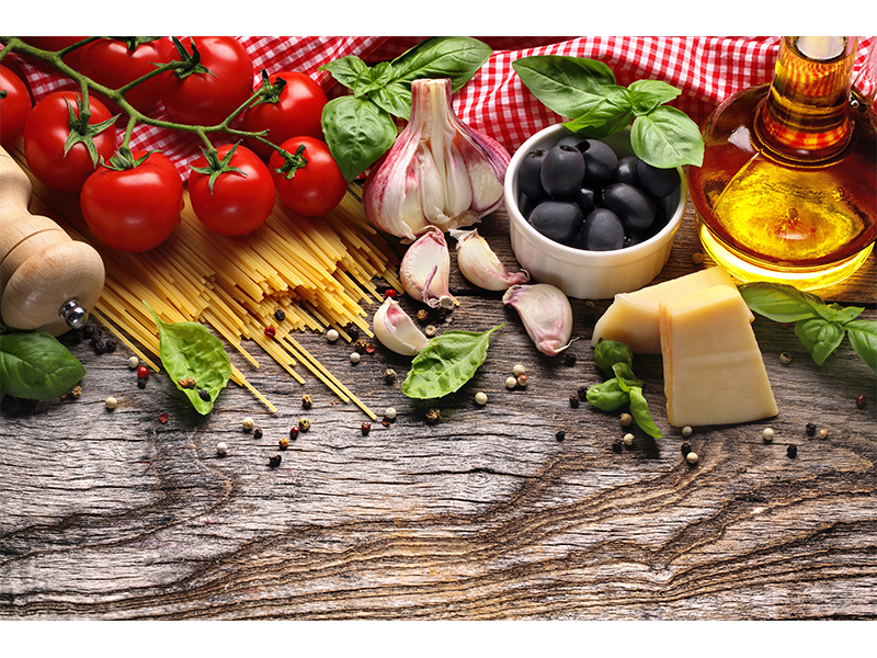 Cutting-edge research shows that the Mediterranean diet for beginners and healthy-diet veterans alike may also help elderly patients remain robust...