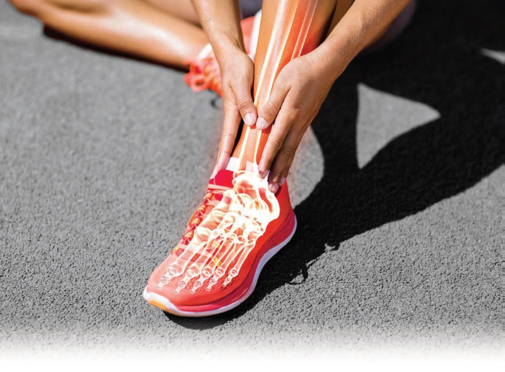 Runners often attempt to treat running pain through stretching exercises that target the area that hurts, but the pain's source might actually be elsewhere.