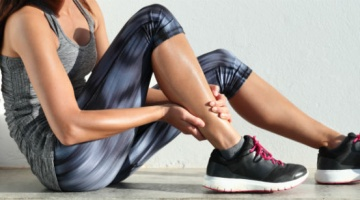 Top 5 sports injuries and protocols for treating them
