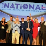 The National 2020 by Florida Chiropractic Association reaffirms Nov. 5-8 conference