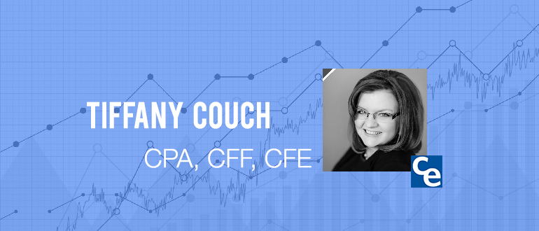 our guest today is Tiffany Couch, the founder and CEO of Acuity Forensics.