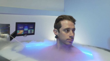 Chiropractic and cryotherapy: The perfect pair