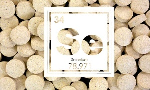 You should be educating on the benefits of selenium
