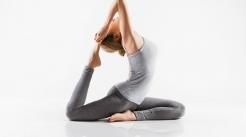 Why you should use yoga as an adjunct therapy to chiropractic care