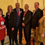 American Chiropractic Association elects new president, board members