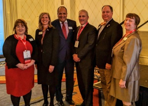 2019 ACA Board of Governors