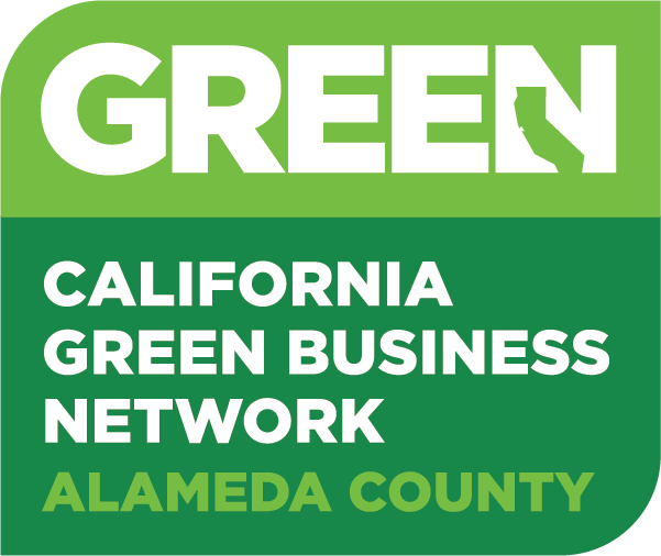 CA Green Business Network logo