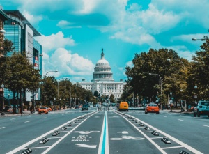 Washington DC is the site of National Chiropractic Leadership Conference