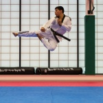 How to treat your martial arts athletes