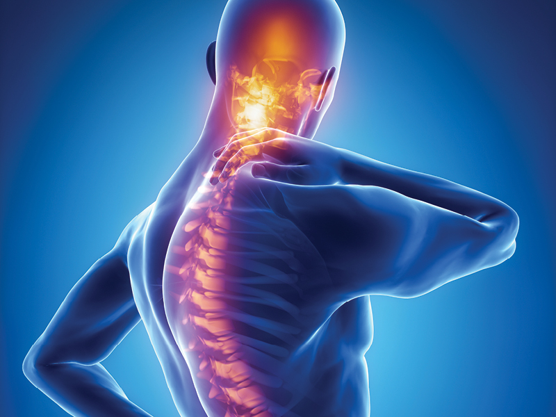 Chiropractors can expand their practice with spinal compression therapy