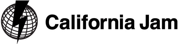 California Jam logo